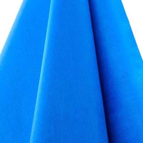 TNT Para Forração 5 metros - Azul Royal