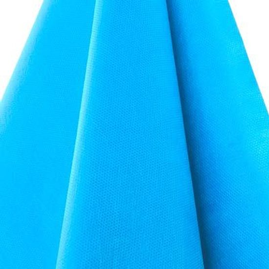 TNT Para Forração 5 metros - Azul Claro