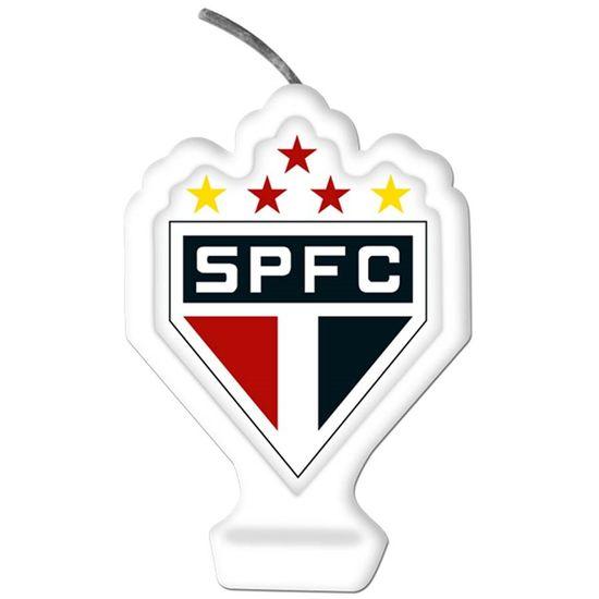 Vela Emblema São Paulo F.C.