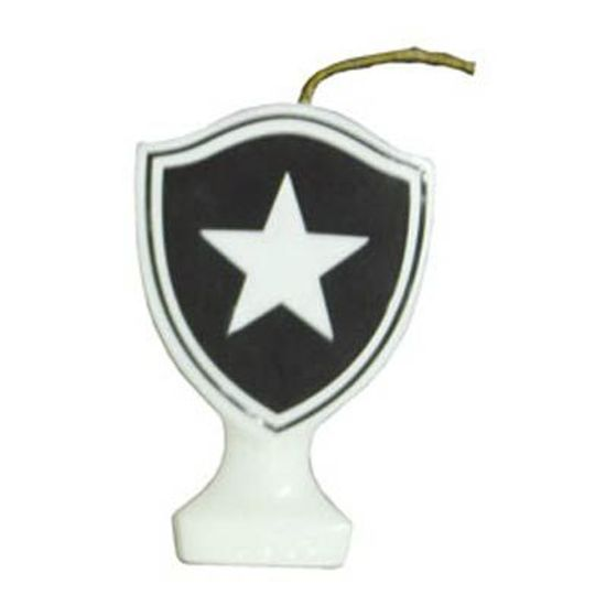 Vela Emblema Botafogo