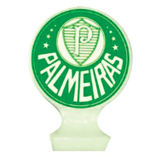 Vela Emblema Palmeiras