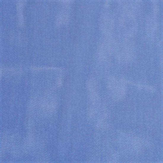 Tecido com Glitter Azul 48X450cm (Telas e Tecidos)