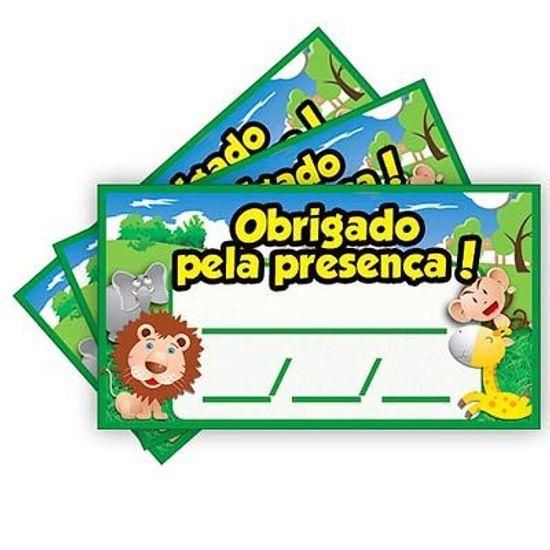 Tags SEM Furo Zoológico - 15 Un