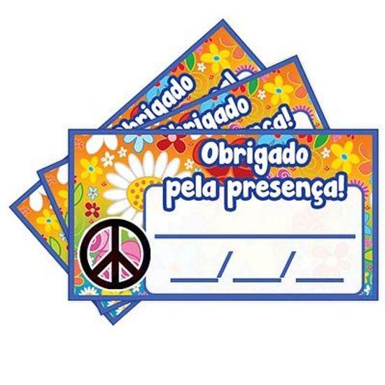 Tags SEM Furo Hippie - 15 Un