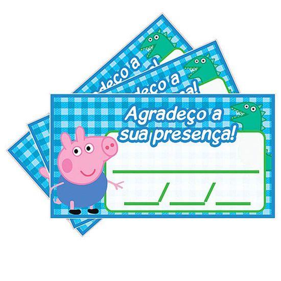 Tags SEM Furo George Pig - 15 Un