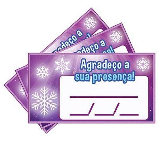 Tags SEM Furo Frozen - 15 Un