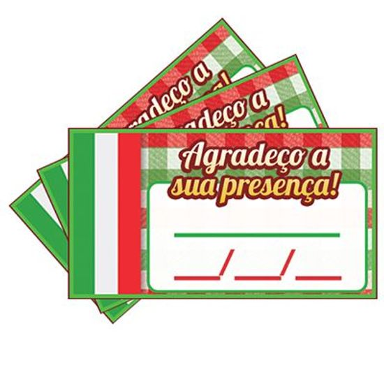 Tags SEM Furo Festa Italiana - 15 Un