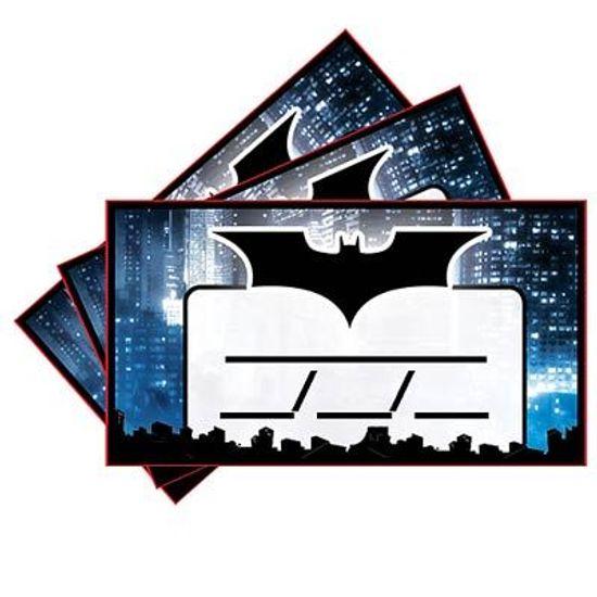 Tags SEM Furo Batman - 15 Un