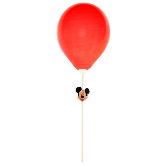 Vareta para Balões Mickey Mouse - 04 Un
