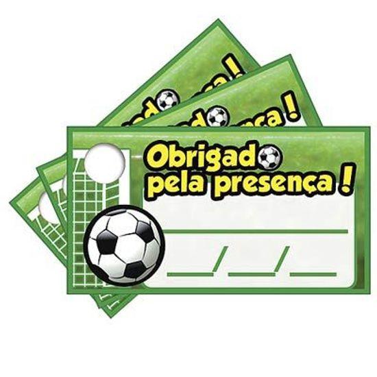 Tags com Furo Futebol - 15 Un
