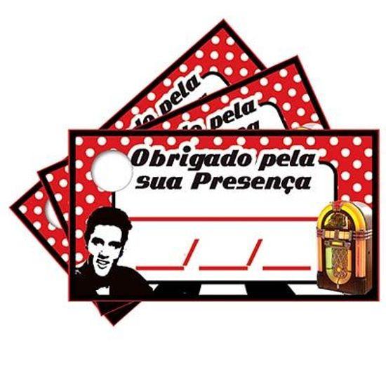 Tags com Furo Elvis Presley - 15 Un