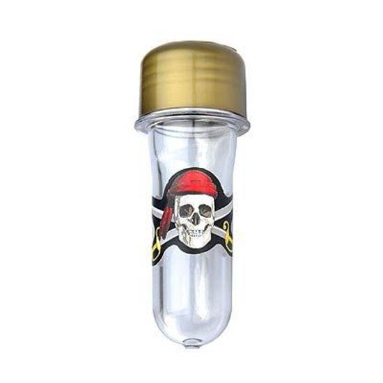 Tubete Porta-doces Pequeno Piratas