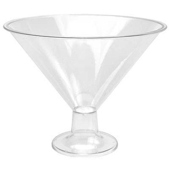 Taça Martini Gigante para Guloseimas