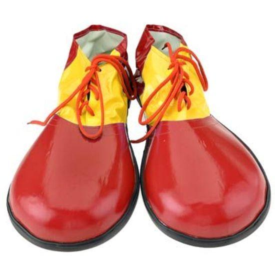 Super Sapato de Palhaço - Cores Variadas