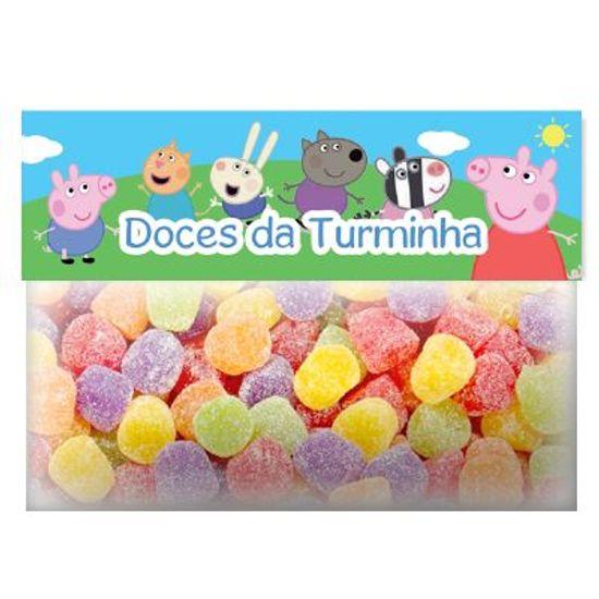 Solapa Especial para Doces Peppa Pig - 08 Un