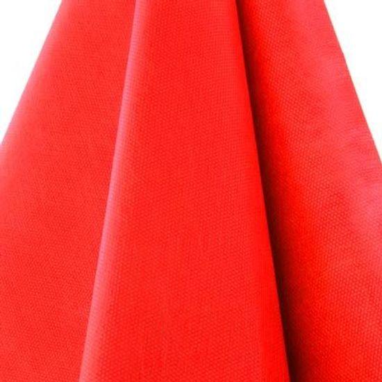 TNT Para Forração 5 metros - Vermelho