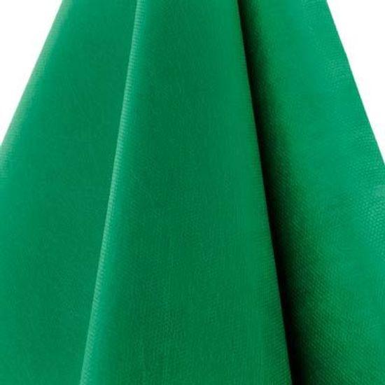TNT Para Forração 5 metros - Verde Bandeira