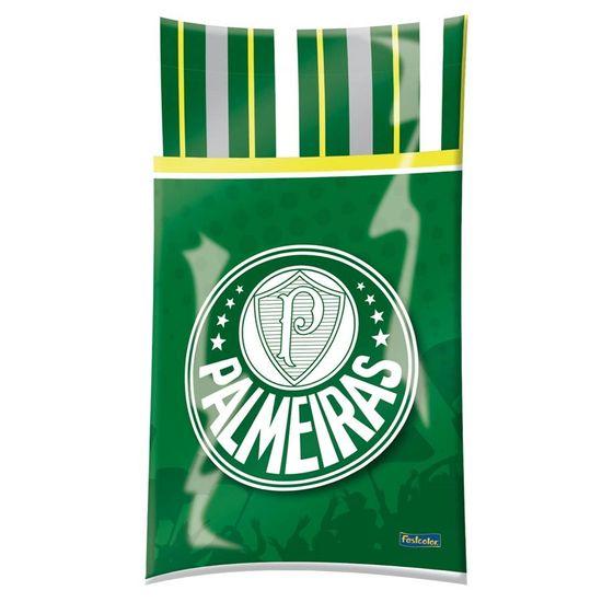 Sacola Plástica Palmeiras - 08 Un