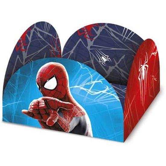 Porta-forminha The Amazing Spider Man 2 - 50 Un