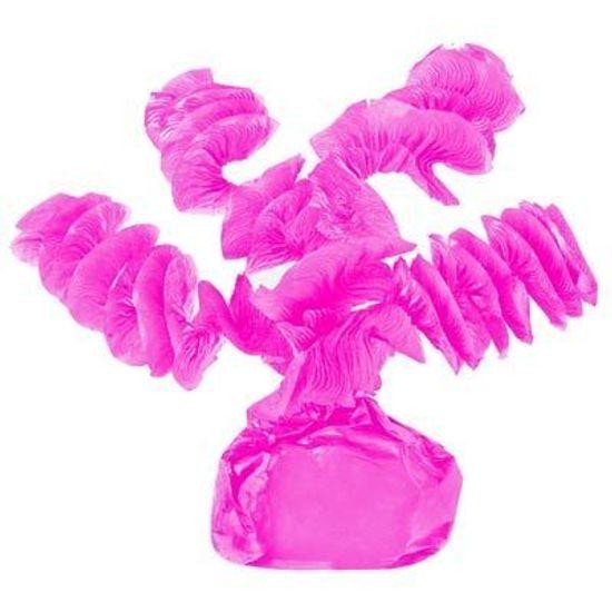 Papel para Balas Rococó Pink - 40 Un