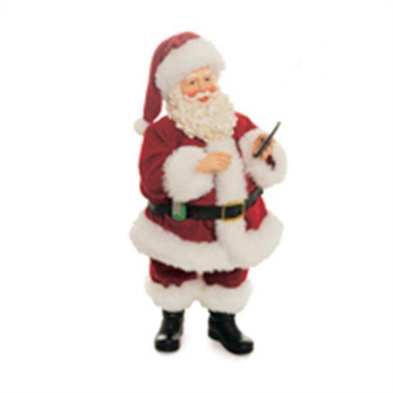Noel Segurando Pinheiro com Duendes Vermelho e Branca