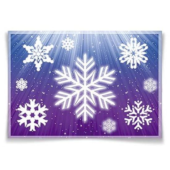 Painel Horizontal Frozen - 106x75cm