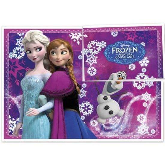 Painel Gigante Cartonado Frozen Disney