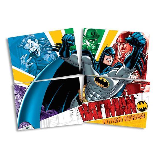 Festa Batman - Painel Gigante Cartonado Batman Clássico Painel Gigante Cartonado Batman Clássico