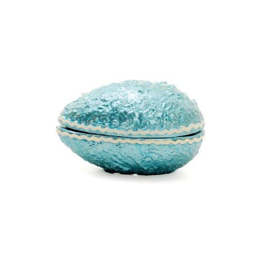 Cromus - Ovo Cerâmiazul Claro Tamanho Pequeno ( Eclair ) - 6 Unidades