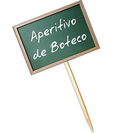 Lolipop Especial para Aperitivo de Boteco - 10 unidades