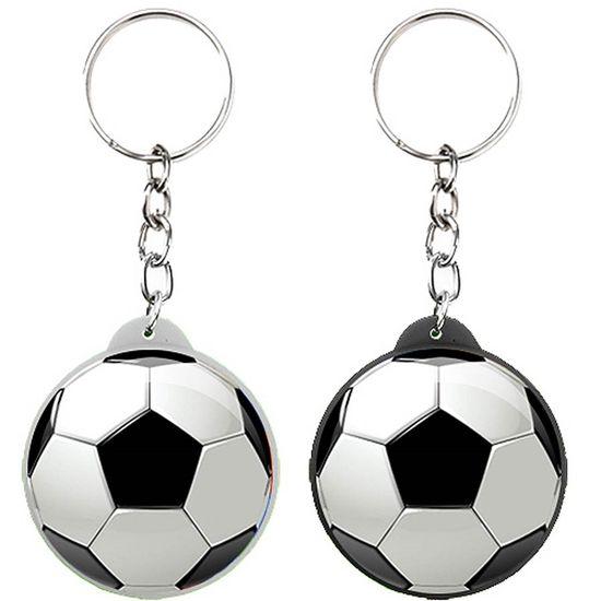 Festa Festa Barcelona - Chaveiro Plástico Especial Bola de Futebol Chaveiro Plástico Especial Bola de Futebol