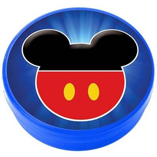 Festa Mickey Mouse - Latinha Plástica 5x1 Lembrancinha Mickey Mouse Latinha Plástica 5x1 Lembrancinha Mickey Mouse