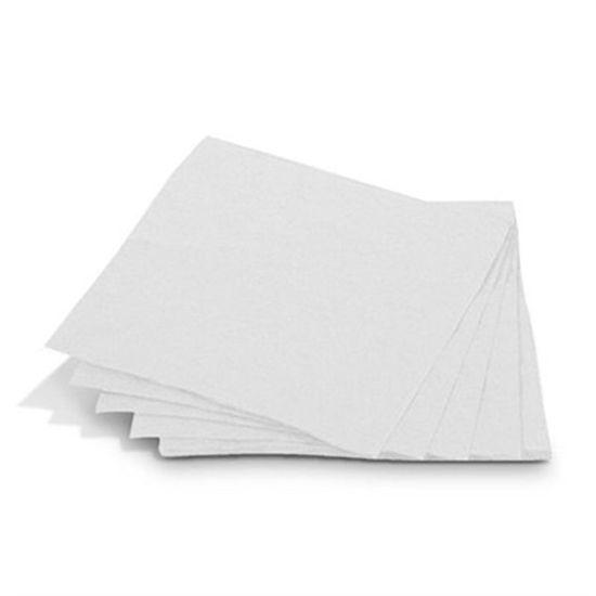 Guardanapo Color Pequeno Branco - 50 unidades