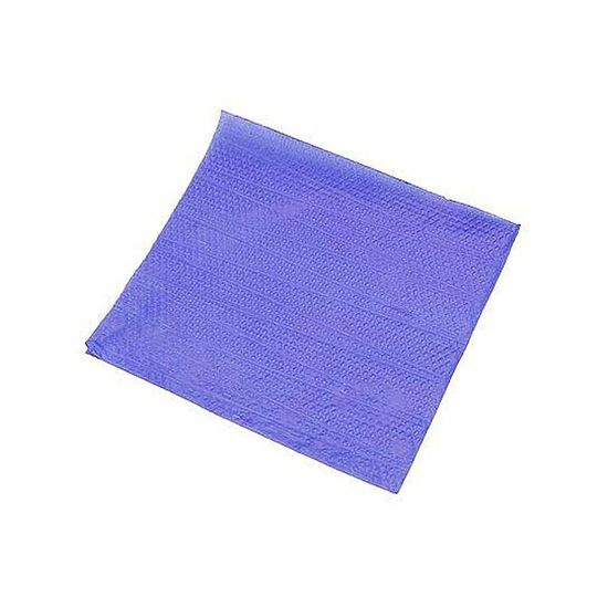Guardanapo Color Pequeno Azul Royal - 50 unidades