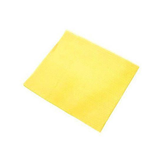 Guardanapo Color Pequeno Amarelo - 50 Un