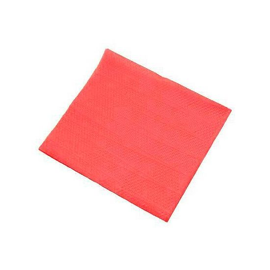 Guardanapo Color Pequeno Vermelho - 50 Un