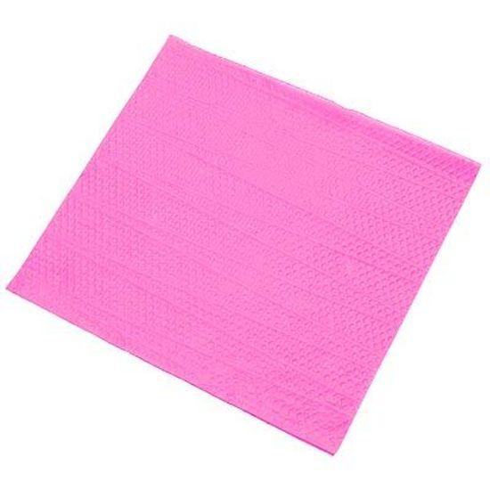 Guardanapo Color Grande Rosa - 50 Un