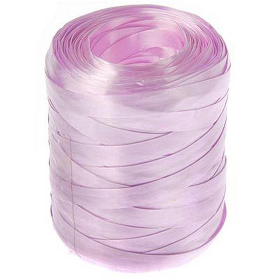 Fitilho para Embalagem 50mt - Rosa