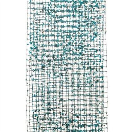 Tela Decorativa Azul Claro 130X310cm (Fitas Natalinas) - 3 Unidades