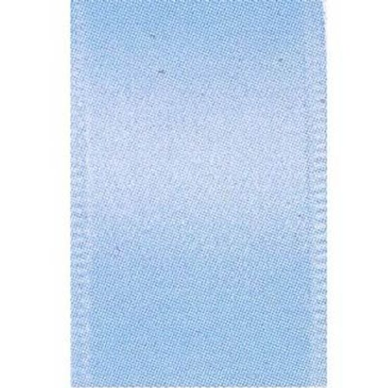 Fita de Cetim nº 01 Azul Bebê (212) - 10 metros
