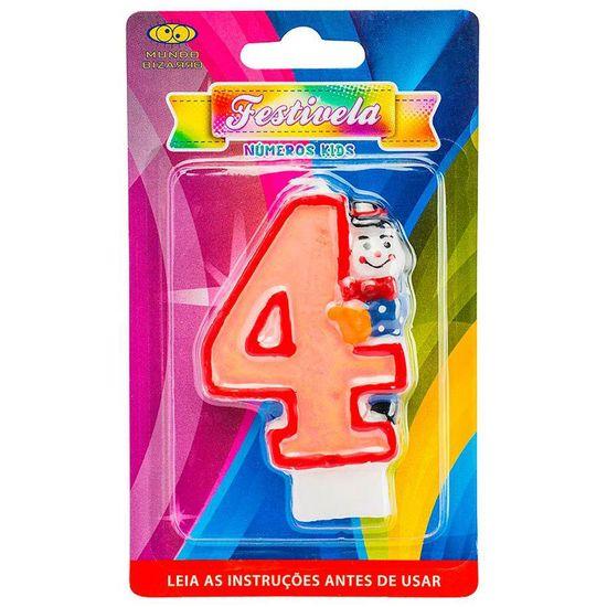 FL - Festivela Números Kids 4