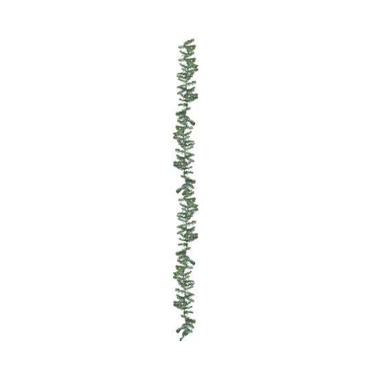 Festão com 180H Verde 270cm (Festoes Aramados) - 1 Unidade