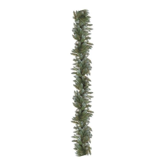 Festão Nevado 200H Verde 270cm (Festoes Aramados) - 1 Unidade