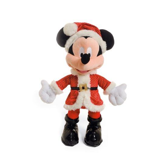 Mickey 45 cm (Disney)  - 2 Unidades Mickey 30 cm (Disney)  - 1 Unidade