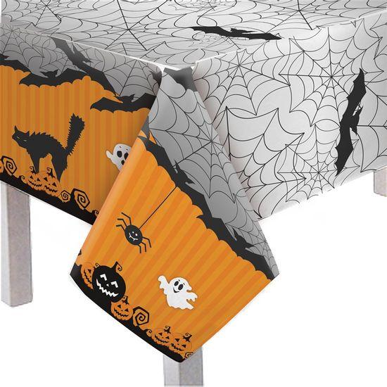 Cromus Halloween - Toalha de Mesa Principal