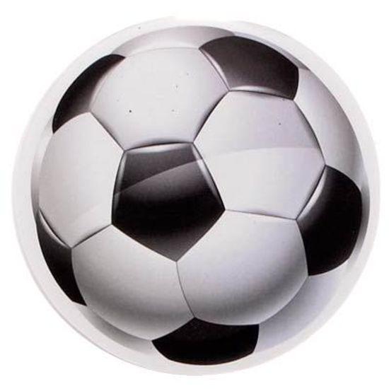 FL - Convite NC Bola de Futebol - 08 unidades