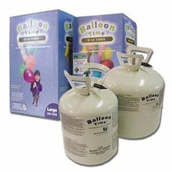 Cilindro de Gás Hélio Comprimido para Balões