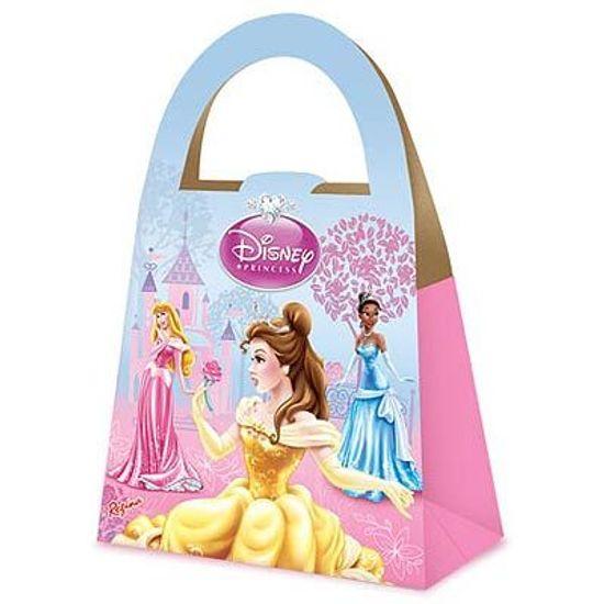Caixa Surpresa Princesas Glamour 08 Un