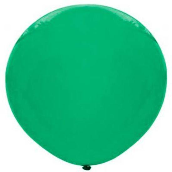 Balão Gigante Bexigão nº25 - Verde