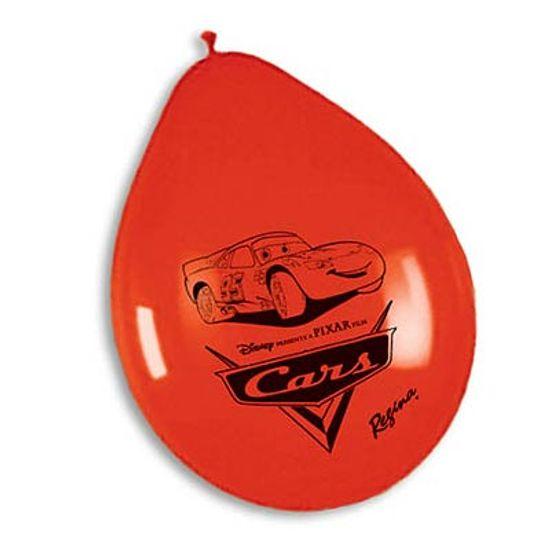 Balão Cars (Disney) - 25 Un